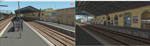 Screenshot for Béziers Narbonne Port la Nouvelle V2014 (2019-21a)