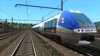 Screenshot for Quick Drive Marseille Martigues V1.0 by LGV2021