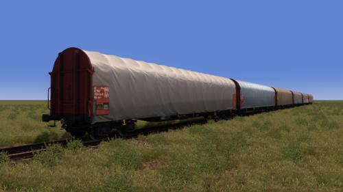 Screenshot for Rils SNCF (6 variantes)