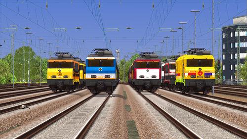 Screenshot for [EL] Alstom 16-17-1800 Megapack