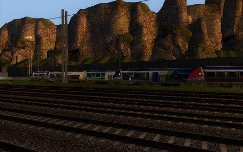 Screenshot for Pack Reskins AGC V5