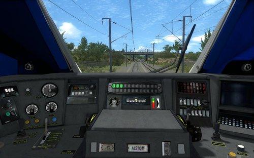 Screenshot for QD Marseille - Lyon TVM300