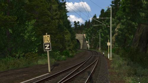 Screenshot for Ligne de la Bosse
