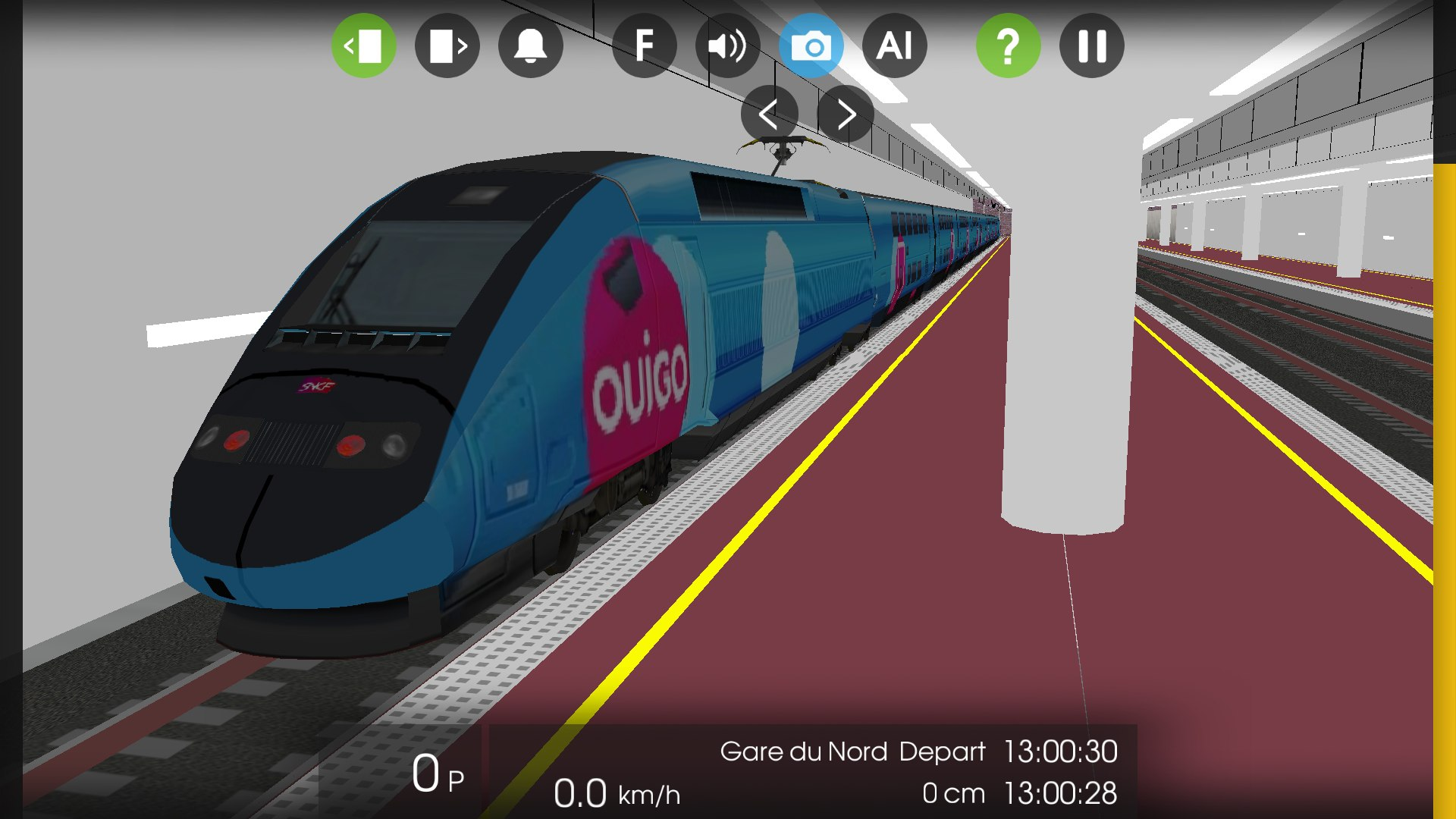 Hmmsim 2 - Train Simulator - Les autres simulateurs - RailSim-fr com
