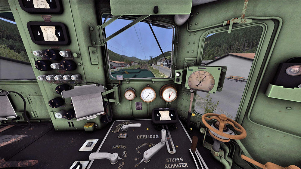 SBB Krokodil Zug - 10.jpg