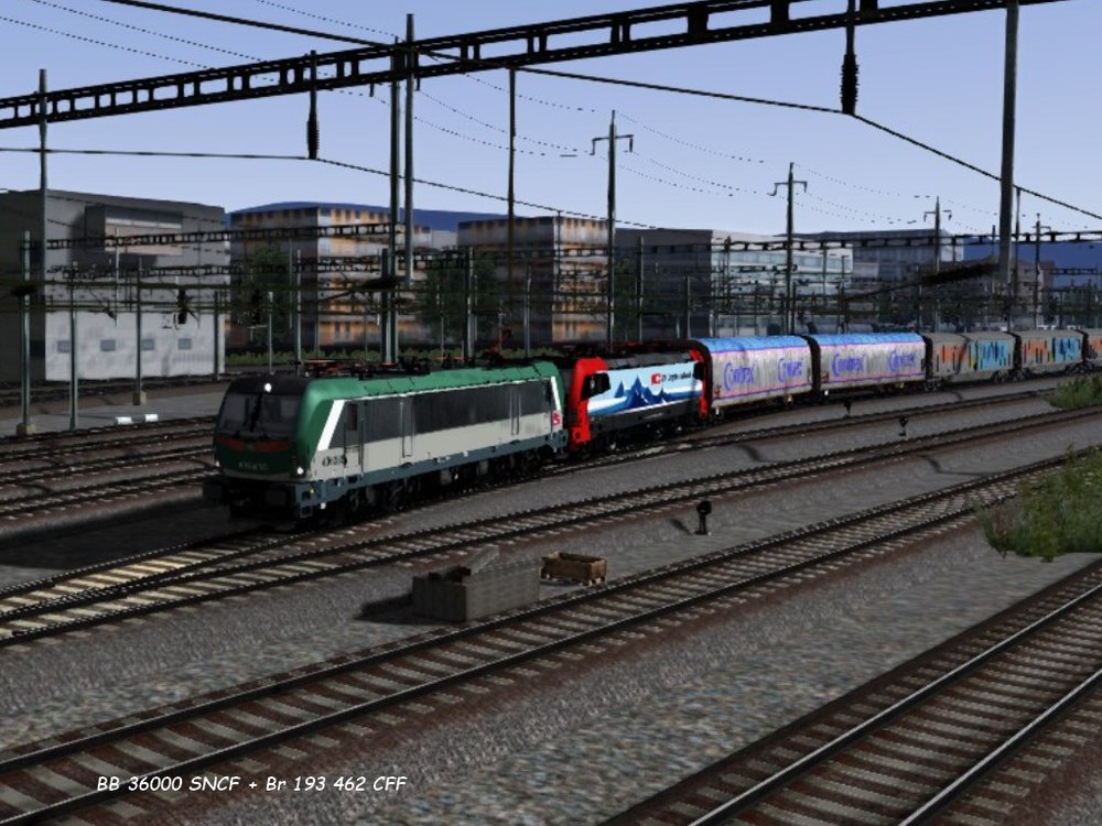 BB 36000 SNCF + Br 193 462 CFF .2.05.jpg