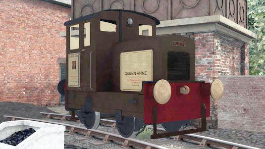 Ruston 48DS_Queen Anne Distillery livery.jpg